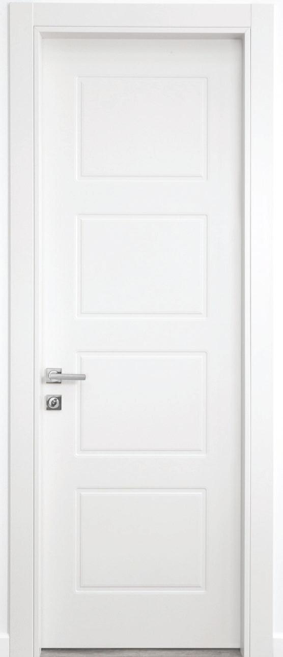 מדהים דלתות פנים מעץ מלא מחיר | אורדורס - דלתות פנים מעוצבות SI-85
