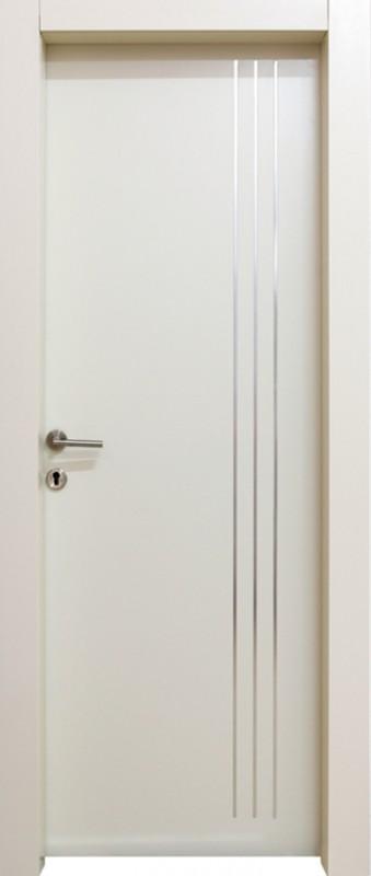 מגה וברק דלתות פנים מחיר | אורדורס - דלתות פנים מעוצבות IB-46